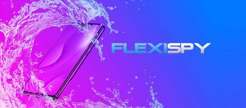 FlexiSPY測評