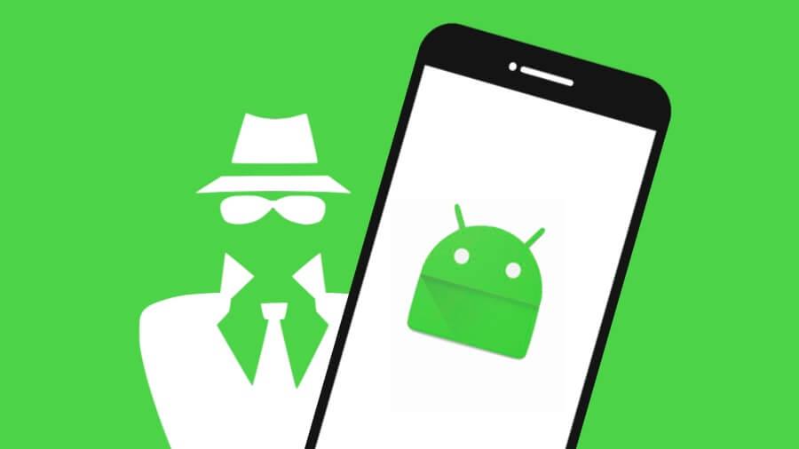 破解Android設備