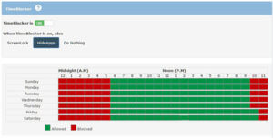 net sanity監控程式