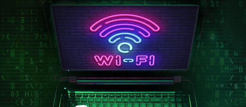 破解Wi-Fi密碼
