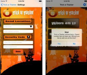 Trick or Tracker監控程式